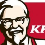 <b>KFC - Kentucky Fried Chicken and Colonel Sanders</b>