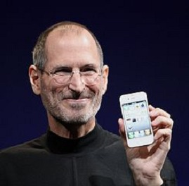 Steve Jobs 2010
