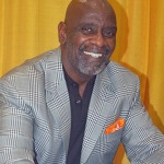 <b>Chris Gardner - from Homless to a Millionaire</b>