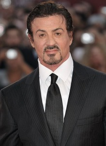 Silvester (Sly) Stallone - 2009