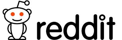 Reddit's Logo - reddit.com
