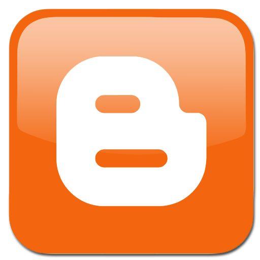 Blogger.com - Logo