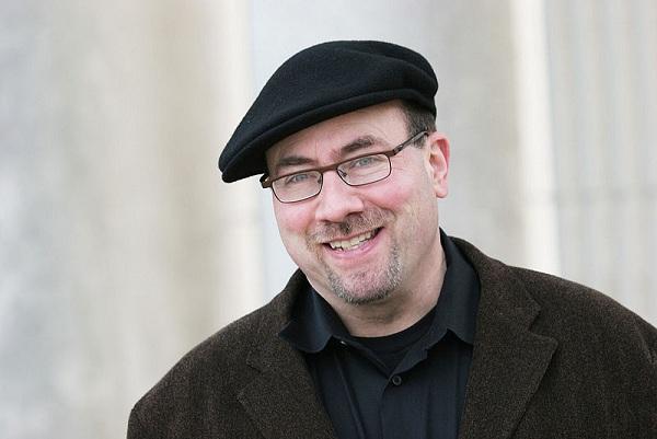 Craigslist's founder - Craig Newmark
