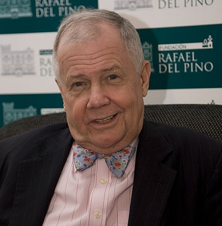 Jim Rogers 2010