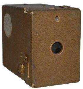 Hawk-Eye Camera Model C