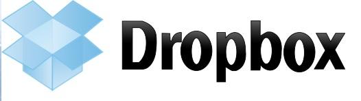 The Official Dropbox Logo, 2013