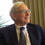 <b>Warren Buffet - A Short Biography</b>