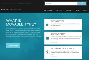 Movable Type Blog, 2013