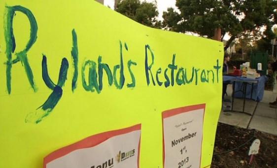 Ryland's Restaurant - Image credit: bellenews.com