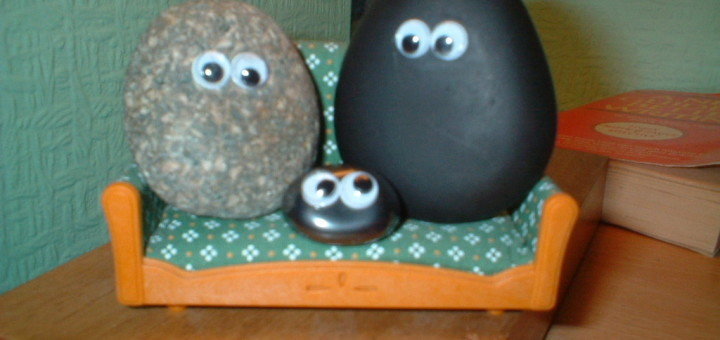 Some Pet Rocks