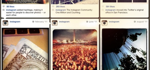 The amazing story of Instagram.com - the company that made it from zero to $1 billion just in a few years.