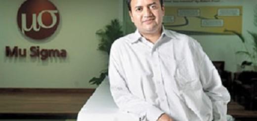 Dhiraj Rajaram