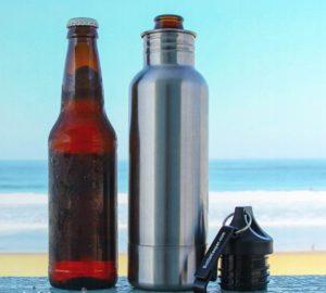 The Bottle Keeper