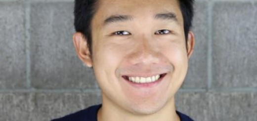 Daniel Kan - a picture from his LinkedIn profile