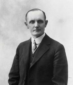 Walter Davidson