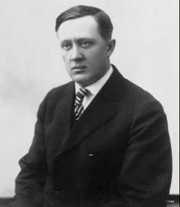 William Harley