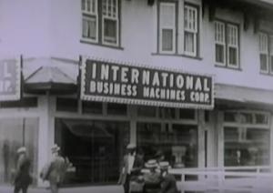 IBM's Office